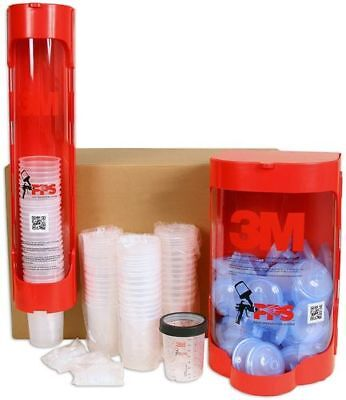 (1) Brand New 3M 16359 Pps Midi With 125 Micron Filter Dispenser Promotion Kit