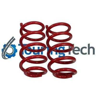 "3"" Front Lowering Springs Drop Coil for 1980-1996 Ford F-100 F150 2WD TT-F210F30"