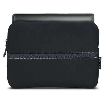 Targus Slipskin Peel Neoprene Case for 10.2 Laptops (Black)