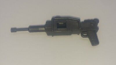 Vintage Coleco Rambo First Blood 1986 General Warhawk FULL SWORD LAUNCHER weapon