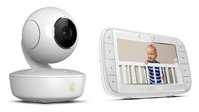 Motorola MBP36XL Baby Monitor With Infrared Night Vision