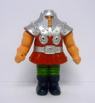 MASTERS OF THE UNIVERSE RAM MAN Vintage He-Man Action Figure WORKS 1983