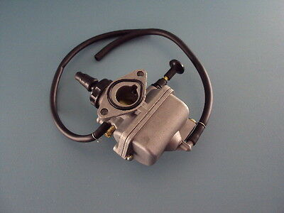 Carburettor 0 23/32in Outlet for Motor Honda MB 80 MT 80 MBX 80 MTX 80 with