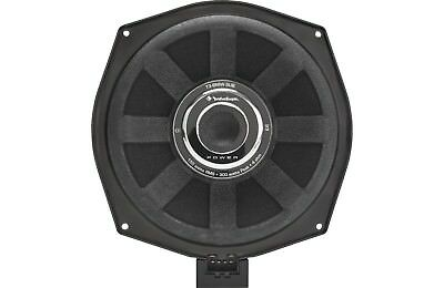 """Rockford Fosgate T3-BMW-SUB Power BMW 8"""" Direct Fit Replacement Subwoofer"""
