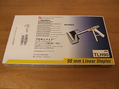 Ethicon TLH90 Proximate 90mm Reloadable Linear Stapler Surgical Staple Medical