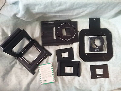 Quantity of Enlarger, Film, Slide Darkroom Durst Bimaneg Letiz Frames Parts etc.