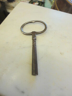 Georgian Clock key Size 5
