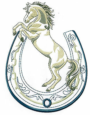 Equestrian Sketches Collection - Machine Embroidery Designs On Cd
