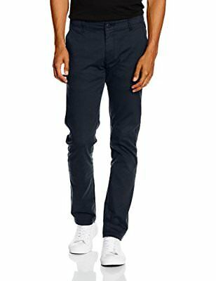 (TG. 28) Blu (Navy Blue NV) Dickies Kerman, Mutande Uomo, Blu (Navy Blue NV), W2