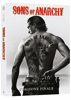 Sons of Anarchy Stagione 7 (5 DVD) DVD
