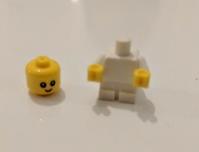LEGO CITY/TOWN Baby Minifigure from 60134 Fun In The Park Set Never ...
