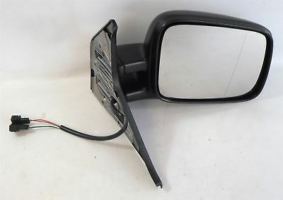 SRG-997 741 MIRROR GLASS STANDARD REPLACEMENT FOR VOLVO XC90 2002-2014