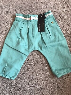 baby girl trousers 3-6 months