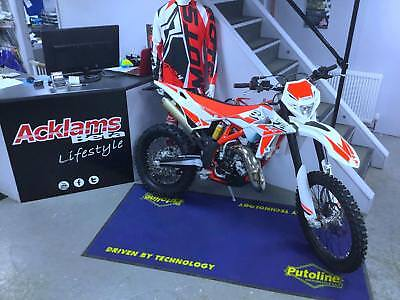 2018 Beta RR 125 Trail/Enduro bike **Finance & Nationwide Delivery available**