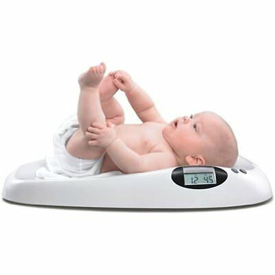 HOMEIMAGE Digital Body Weight Scales Scale For Infants And Pets Weighs Up To 44