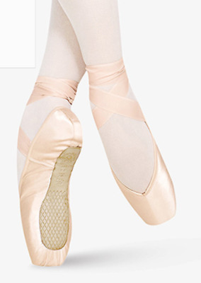 Grishko Pointe Shoes -  Fouette