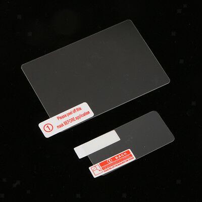 Perfeclan 0.33mm Optical Glass LCD Screen Protector for Canon EOS 5D Mark IV