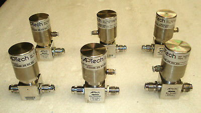 Aptech ap3550s 2pw mv4 fv4 250psi diaphragm valve regulator ap3550s lot of 6 aptech ap3550sm 2pw mv4 mv4 diaphragm valve regulator 250300 psi ccuart Choice Image