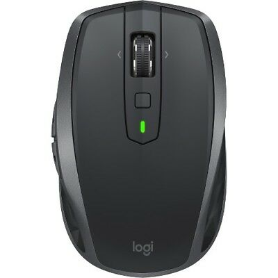 Logitech MX Anywhere 2S Mouse