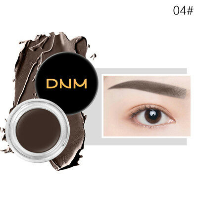 Waterproof And Sweat-proof Natural Long-Lasting Eyebrow Cream HWZ