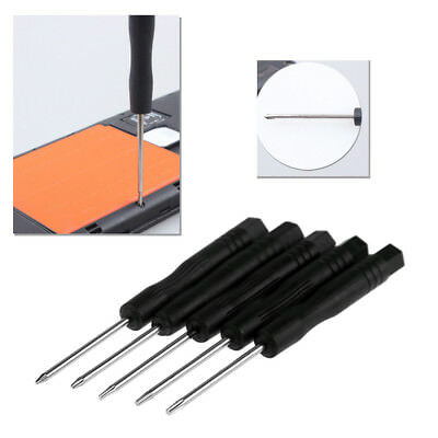 Precision Torx Screwdriver 5pcs/Set T2+T3+T4+T5+T6 Repair Tool For Mobile Phones