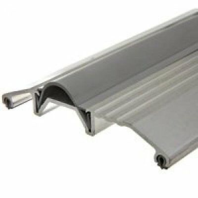 Frost King DT36/36A 3-3/4-Inch Wide Aluminum Threshold 3-3/4-Inch by 36-Inches,