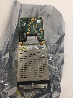 2206100 Rev 06 Ge Mri Ucerd Receiver 2289609/ 2289608.
