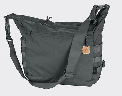 HELIKON TEX BUSHCRAFT OUTDOOR SATCHEL Umhängetasche Bag Tasche shadow grey