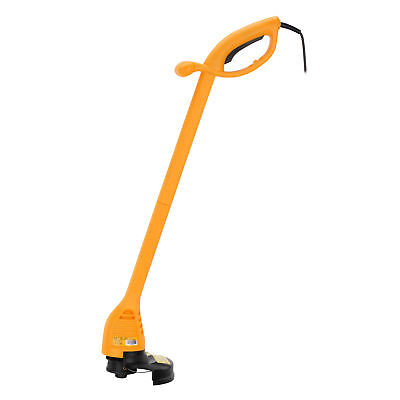 Netta Electric Garden Corded Grass Trimmer Hedge Bush Lawn Weed Cutter 250W New