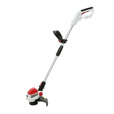 Netta Electric Garden Powerful Grass Trimmer Hedge Bush Lawn Weed Cutter 550W