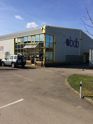 Industrial Unit For Rent / Sale In South Yorkshire