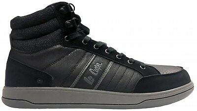 93851d5714f Mens Lee Cooper Steel Toe Cap Safety Trainer Work Shoe boots Casual LC099  UK7-12