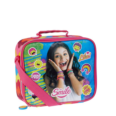 Soy Illustrated O Soy Luna - 52439 - Lunch Backpack