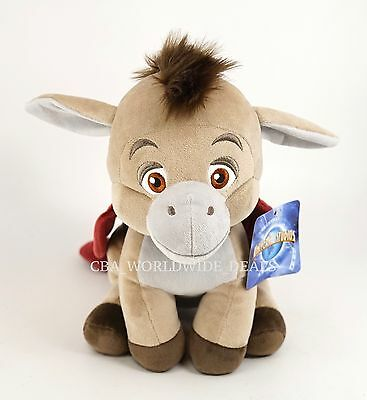 NEW Universal Studios Shrek: 4D Baby Donkey with Dragon's Wings Plush
