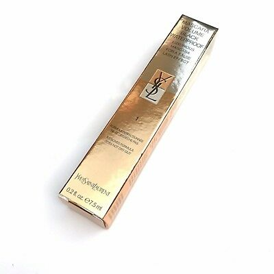 YSL Mascara Volume False EyeLash Lash Luxurious Touche Eclat Eye Contour UK TOP