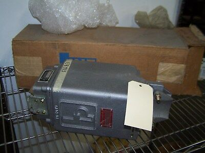New Pl-22-Dfp-85S-1 Line Power 300A 600V Electrical Cable Coupler