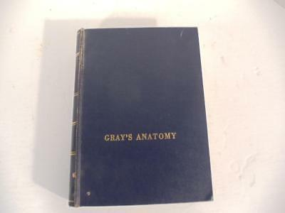 Henry Grays Anatomy Of The Human Body 15th Edition 1995 3999