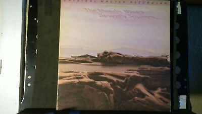 Seventh Sojourn-The Moody Blues-Original Master Recording-LP-NonProfit Org