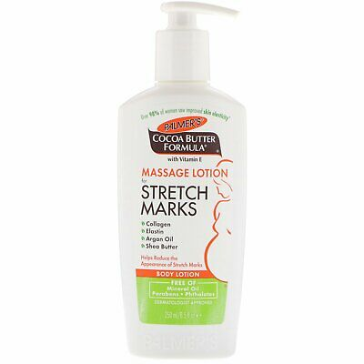 Palmers Cocoa Butter  Massage Lotion for Stretch Marks  8.5 oz