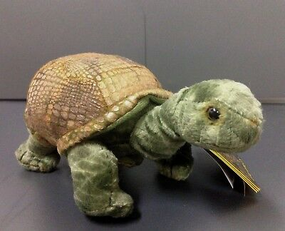 NATIONAL GEOGRAPHIC Giant Tortoise Plush