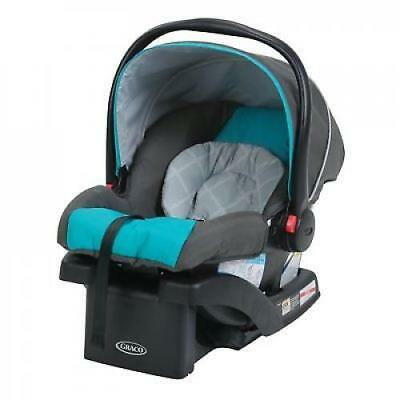Graco SnugRide Click Connect 30 Infant Car Seat, Finch / FAST 2-DAY SHIPPING
