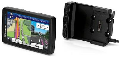 BMW Motorrad Navigator Sat Nav VI (6) Motorcycle GPS With Cradle  #77528355749
