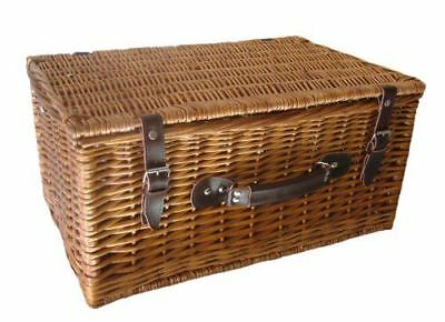 Double Steamed 51cm Picnic Basket