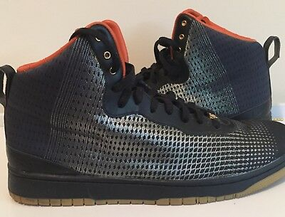 buy popular b1950 27b62 Nike KD VIII NSW Lifestyle Blk MTLCGold (749637 001) Men s Sz. 13