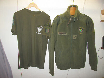 French ForeignLegion Etrangere -2 REP-ISAF-AFGHANISTAN-legionaire 1 CL-size L