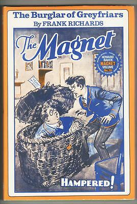 The Magnet Annual - The Burglar of Greyfriars - 1975 - No 30 - AS NEW!!