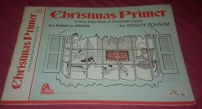 SIMPLE CHRISTMAS CAROLS Sheet Music The Easiest Easy Piano Songs
