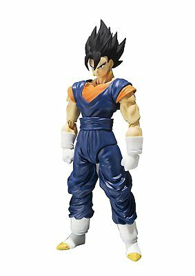 "Bandai Tamashii Nations Vegetto ""Dragon Ball Z"" S.H. Figuarts Action Figure"