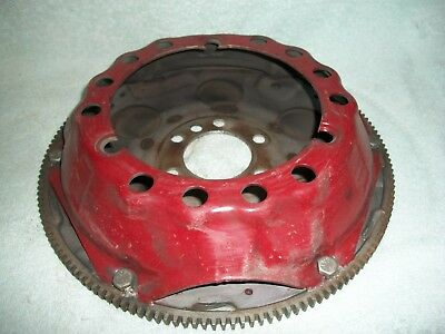 Cheating Flywheel Pressure Plate Mini Clutch Coupler Imca Illegal Chevy 2 Piece