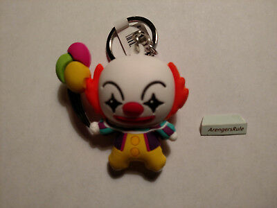 Horror Properties Collectors Figural Keyring Series 2 Pennywise